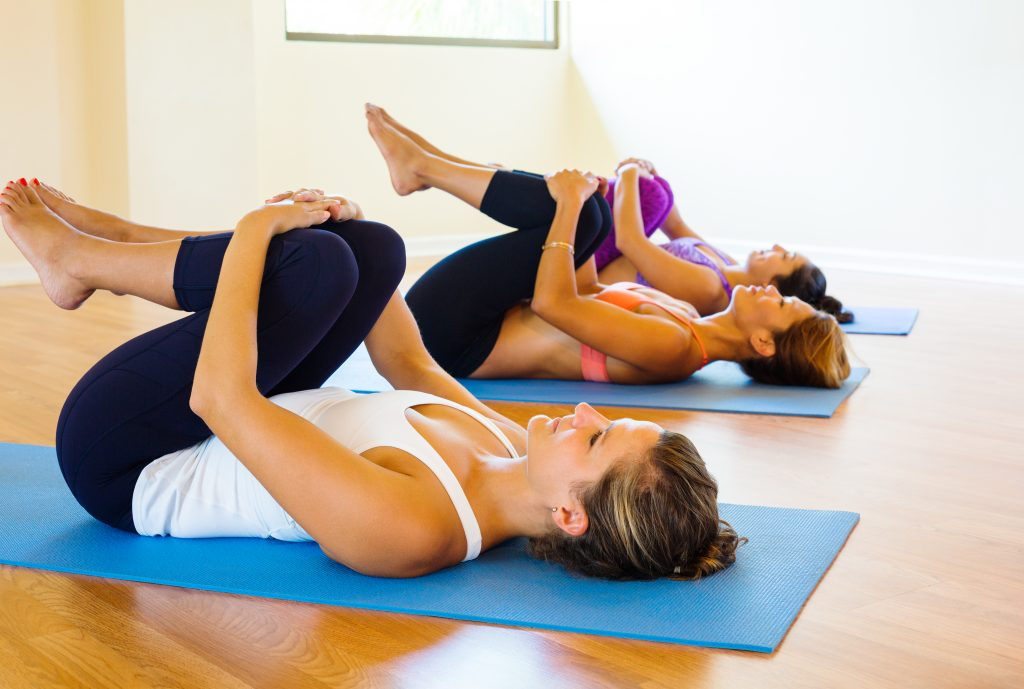 SHOULD I GO TO THE GYM WHEN MY BACK HURTS? - GreenTree ...