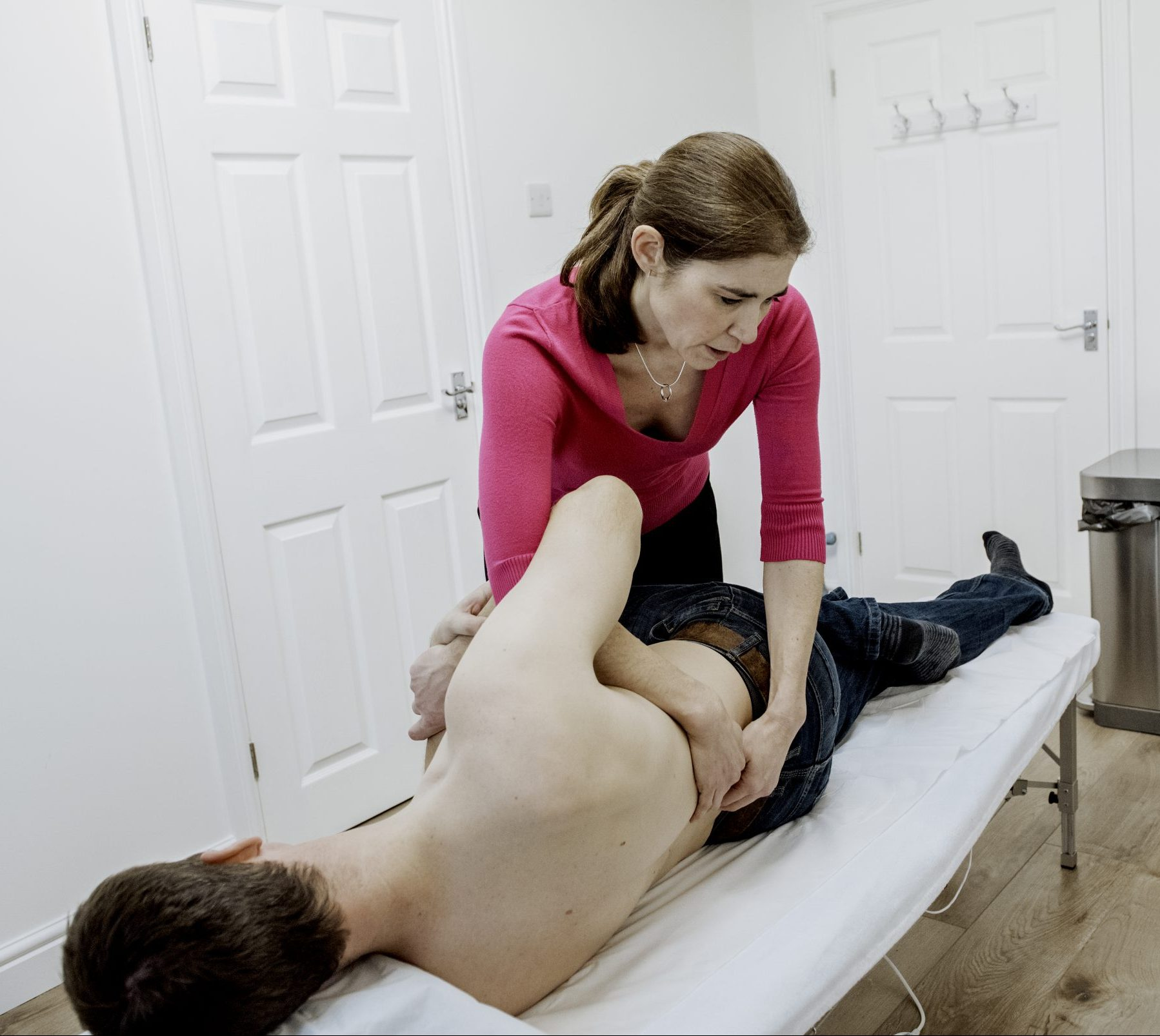 Diversified Treatment